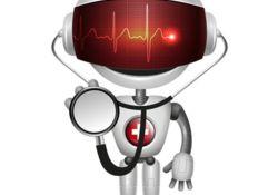De l'utilisation des données de santé...aux médecins robots