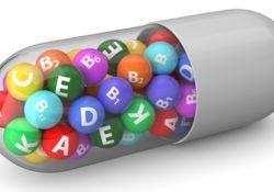 Les compléments alimentaires: ils ne sont sûr qu'en pharmacie
