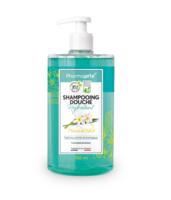 Shampooing Doux Hydratant Au Monoï De Tahiti à BARCARÈS (LE)