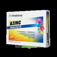 Azinc Immunité Tri Couches Comprimés B/30 à BARCARÈS (LE)