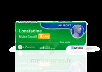 Loratadine Mylan Conseil 10mg, Comprimé à BARCARÈS (LE)