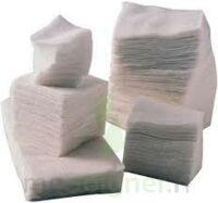 PHARMAPRIX Compresses stérile tissée 10x10cm 50 Sachets/2 à BARCARÈS (LE)