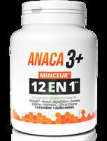 Anaca3+ Minceur 12 En 1 Gélules B/120 à BARCARÈS (LE)