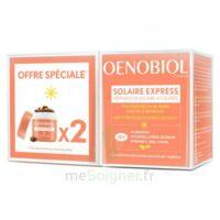 Oenobiol Solaire Express Caps 2b/15 à BARCARÈS (LE)