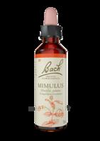 Fleurs De Bach® Original Mimulus - 20 Ml à BARCARÈS (LE)