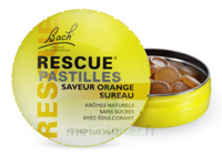 Rescue® Pastilles Orange - Bte De 50 G