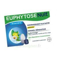 Euphytosenuit Tisane 20 Sachets à BARCARÈS (LE)