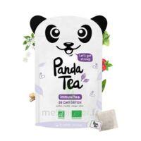 Panda Tea Immunitea 28 Sachets à BARCARÈS (LE)