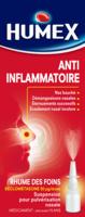 Humex Rhume Des Foins Beclometasone Dipropionate 50 µg/dose Suspension Pour Pulvérisation Nasal à BARCARÈS (LE)