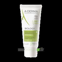 Aderma Biology Crème Légère Dermatologique Hydratante T/40ml à BARCARÈS (LE)