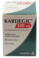 KARDEGIC 300 mg, poudre pour solution buvable en sachet à BARCARÈS (LE)