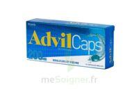 Advilcaps 200 Mg Caps Molle Plq/16 à BARCARÈS (LE)