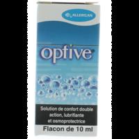 OPTIVE, fl 10 ml à BARCARÈS (LE)