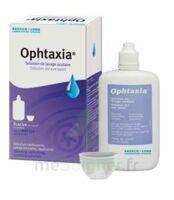 OPHTAXIA, fl 120 ml à BARCARÈS (LE)