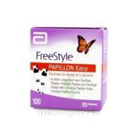 Freestyle Papillon Easy Électrode 2Fl/50 à BARCARÈS (LE)