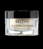 Galénic Confort Suprême Visage Crème cocon de nuit Pot/50ml à BARCARÈS (LE)