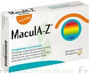 MACULA Z, bt 120 à BARCARÈS (LE)