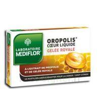Oropolis Coeur liquide Gelée royale à BARCARÈS (LE)