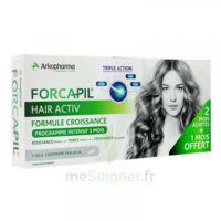Forcapil Hair Activ Comprimés 3B/30 à BARCARÈS (LE)