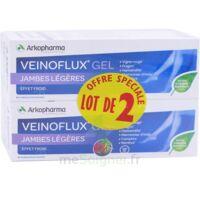 Veinoflux Gel effet froid 2T/150ml à BARCARÈS (LE)