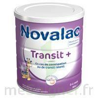 Novalac Transit + 0/6 mois 800g à BARCARÈS (LE)