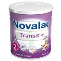 Novalac Transit + 2 800g à BARCARÈS (LE)