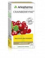 Arkogélules Cranberryne Gélules Fl/150 à BARCARÈS (LE)