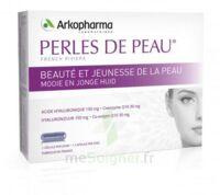 Perles De Peau Acide Hyaluronique + Q10 Coenzyme Gélules B/30 à BARCARÈS (LE)