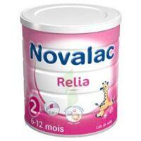 Novalac Realia 2 Lait en poudre 800g à BARCARÈS (LE)