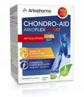 Chondro-Aid Arkoflex Expert Gélules 30 jours B/90 à BARCARÈS (LE)