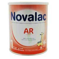 Novalac AR 1 800G à BARCARÈS (LE)