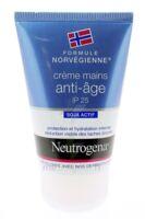 Neutrogena Crème Mains Anti-Age SPF 25 50 ml à BARCARÈS (LE)