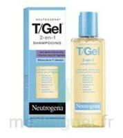 Neutrogena T Gel 2 En 1 Shampoing + Soin, Fl 125 Ml à BARCARÈS (LE)