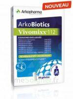 Arkobiotics Vivomixx 112 Milliards d'UFC Gélules B/20 à BARCARÈS (LE)