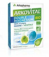 Arkovital Bio Double Magnésium Comprimés B/30 à BARCARÈS (LE)