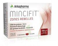 Mincifit Zones Rebelles Caps B/60