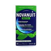 Novanuit Phyto+ Comprimés B/30 à BARCARÈS (LE)