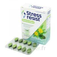 Stress Resist Comprimés Stress & Fatigue B/30 à BARCARÈS (LE)