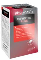 Pharmavie Cranberry Plus 12 Sachets à BARCARÈS (LE)
