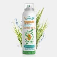 Puressentiel Assainissant Spray Textiles Anti Parasitaire - 150 ml à BARCARÈS (LE)
