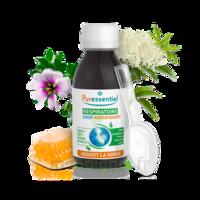 Puressentiel Respiratoire Sirop Adoucissant Respiratoire - 125 ml à BARCARÈS (LE)
