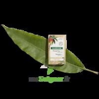 Klorane Capillaire Shampooing Solide Nutrition Mangue B/80g à BARCARÈS (LE)