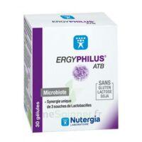 Ergyphilus Atb Gélules B/30 à BARCARÈS (LE)