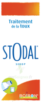 Boiron Stodal Sirop à BARCARÈS (LE)