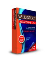 VALDISPERT MELATONINE 1.9 mg à BARCARÈS (LE)
