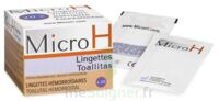 Lingettes anti-hémorroïdes à BARCARÈS (LE)