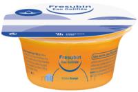 Fresubin Eau Gelifiee Edulcoree Orange, Pot 125 G à BARCARÈS (LE)