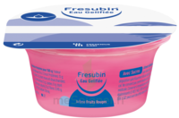 FRESUBIN EAU GELIFIEE FRUITS ROUGES, pot 125 g à BARCARÈS (LE)