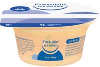 FRESUBIN EAU GELIFIEE PECHE, pot 125 g à BARCARÈS (LE)