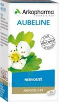 ARKOGELULES Aubépine Gélules Fl PVC/150 à BARCARÈS (LE)